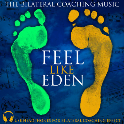 EMDR music Feel like Eden