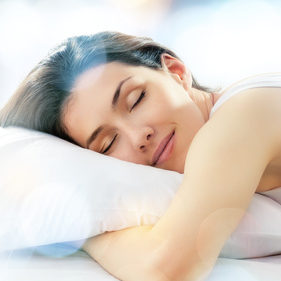 Rapid eye movement – how does REM sleep affect our well-being?