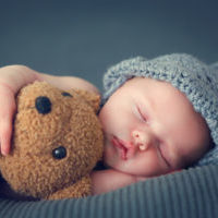 Sleep like a Baby - Ultra-Short-Term Self-Coaching with EMDR
